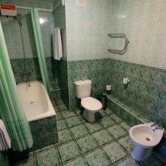 Гостиница Севастополь Классик 3* Стандартный номер с различными типами кроватей фото 4