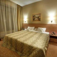 Парк-Отель Европа 4* Стандартный номер с различными типами кроватей фото 2