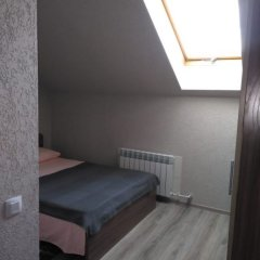 Отель Home Стандартный номер фото 4