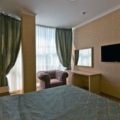 Гостиница Триумф 4* Номер Комфорт с различными типами кроватей фото 4