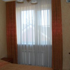 Гостиница Магнолия комната для гостей фото 6