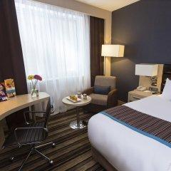 Гостиница Park Inn by Radisson Izmailovo Moscow 4* Стандартный номер с различными типами кроватей фото 4