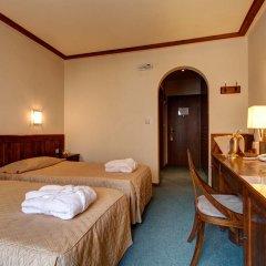 Platinum Hotel and Casino, Bansko Банско комната для гостей