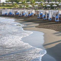 Отель Elysium пляж
