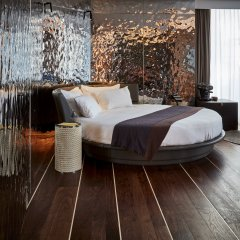 Sir Joan Hotel 5* Номер Sir grand с различными типами кроватей