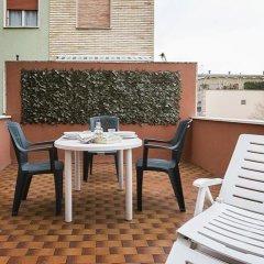 Отель Pastorelli 3497 Milan HLD 37374 Италия, Милан - отзывы, цены и фото номеров - забронировать отель Pastorelli 3497 Milan HLD 37374 онлайн балкон
