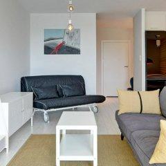Отель NORDBYHUS Apartamenty Chmielna Park комната для гостей фото 2