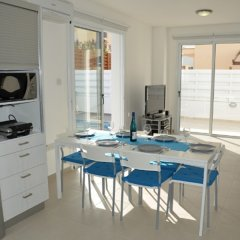 Отель Casa Bianca Кипр, Протарас - отзывы, цены и фото номеров - забронировать отель Casa Bianca онлайн в номере