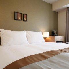 Отель Richmond Hotel Asakusa Япония, Токио - отзывы, цены и фото номеров - забронировать отель Richmond Hotel Asakusa онлайн комната для гостей фото 4
