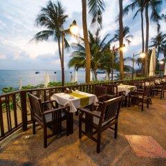 Отель Pinnacle Samui Resort питание фото 4