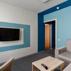 Гранд Отель Ока Бизнес 3* Номер Комфорт (первой категории) фото 2