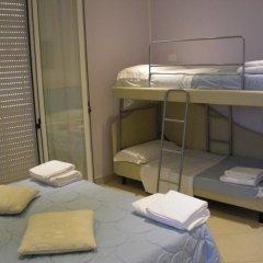 Отель GIAMAICA Римини спа