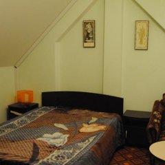 Гостевой дом Сапфир комната для гостей фото 8