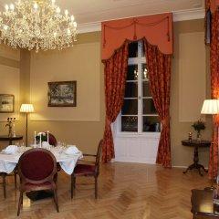 Отель La Contessa Castle Hotel Венгрия, Силвашварад - отзывы, цены и фото номеров - забронировать отель La Contessa Castle Hotel онлайн питание