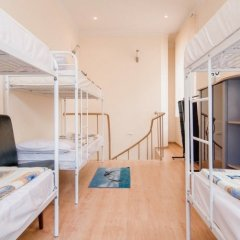Hostel Happy Lanzheron комната для гостей фото 4