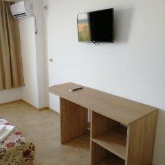 Мини-Отель Берег Анапы Апартаменты с разными типами кроватей фото 4