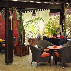 Отель InterContinental Resort Tahiti Французская Полинезия, Фааа - 1 отзыв об отеле, цены и фото номеров - забронировать отель InterContinental Resort Tahiti онлайн питание