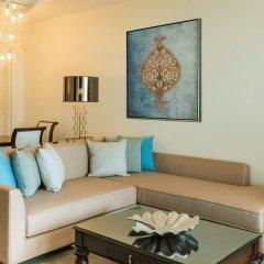Отель Ajman Saray, A Luxury Collection Resort Аджман комната для гостей