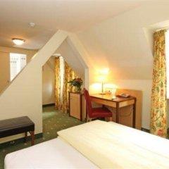 Hotel Haberstock 3* Стандартный номер с различными типами кроватей фото 2