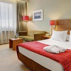 Гостиница Холидей Инн Москва Сущевский 4* Представительский номер с разными типами кроватей фото 2