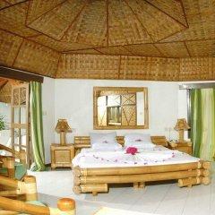 Отель Thulhagiri Island Resort комната для гостей фото 5
