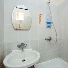 Гостиница «Агат» ванная фото 8