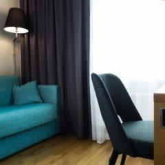 Quality Hotel Panorama 3* Стандартный номер фото 6
