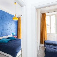 Апартаменты Repubblica Апартаменты с различными типами кроватей фото 6