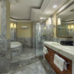 Calista Luxury Resort 5* Президентский люкс с различными типами кроватей фото 5