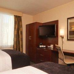 Отель DoubleTree by Hilton New York Downtown 4* Номер Делюкс с различными типами кроватей