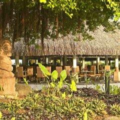 Отель Sofitel Tahiti Maeva Beach Resort фото 4