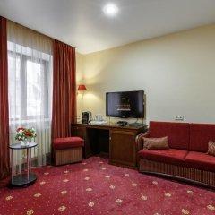 Клуб Отель Корона 4* Номер Комфорт с различными типами кроватей фото 3
