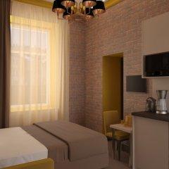 Гостиница Елисеевский 4* Стандартный номер с 2 отдельными кроватями фото 3