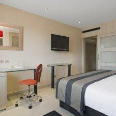 Отель Melia Sevilla 4* Номер Делюкс с различными типами кроватей
