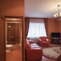 Гостиница Усадьба 4* Улучшенный номер с различными типами кроватей фото 6