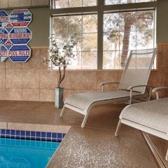 Отель Best Western Plus Las Vegas West бассейн фото 3