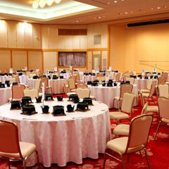 Отель Kureha Heights Япония, Тояма - отзывы, цены и фото номеров - забронировать отель Kureha Heights онлайн помещение для мероприятий фото 4