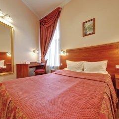 Гостиница Аврора Номер Комфорт с различными типами кроватей фото 3