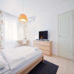 Гостиница KvartiraSvobodna Tverskaya комната для гостей фото 11
