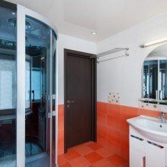 Мини-Отель Maxx Royal Люкс с двуспальной кроватью фото 4