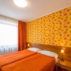 Гостиница Москва 4* Стандартный номер с различными типами кроватей фото 3