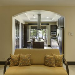 Casa Conde Beach Front Hotel - All Inclusive комната для гостей фото 8