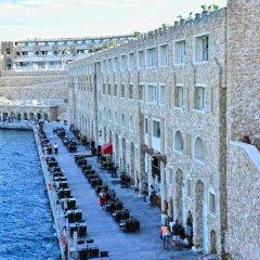 Отель Albatros Citadel Resort 5* Номер категории Эконом с различными типами кроватей