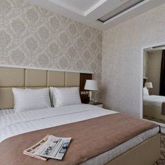 Гостиница Ариум 4* Номер Делюкс с различными типами кроватей фото 3
