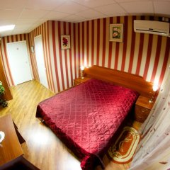Гостиница на Окской сауна