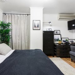Гостиница Маяк 3* Номер Комфорт разные типы кроватей фото 8