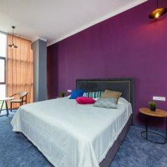 Гостиница Beton Brut 4* Мини Люкс с различными типами кроватей фото 4