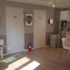 Flex Home Guesthouse - Hostel комната для гостей фото 2