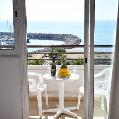 Sun Hall Beach Hotel Apts. in Larnaca, Cyprus from 70$, photos, reviews - zenhotels.com balcony