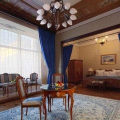 Гостиница Метрополь 5* Полулюкс с различными типами кроватей